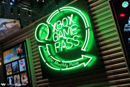 Microsoft seems very interested in bringing Xbox Game Pass to Switch