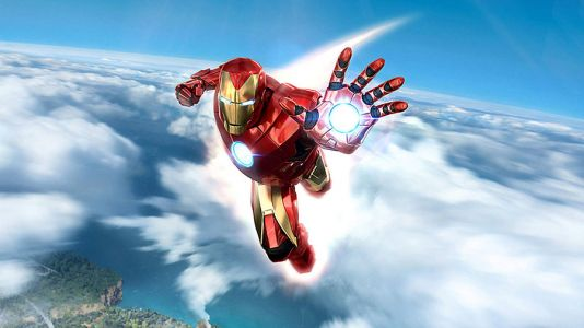 How To Unlock More Skins In Iron Man VR