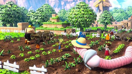 Dragon Quest Builders 2: How To Gain XP And Level Up Faster