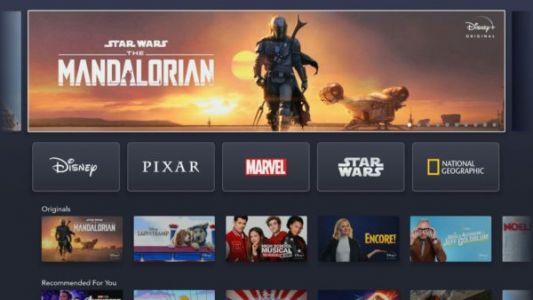 Disney+ Popularity Making It A Prime Target For Hackers