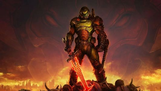 Slay bells ring as Doom Eternal hits Xbox Game Pass on PC this week