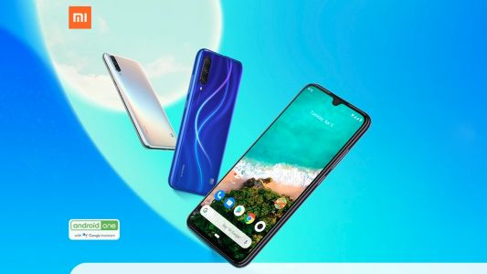 Xiaomi Mi A3 Introduced With SD665 SoC, OLED Display & 18W Charging