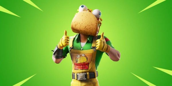 Fortnite Taco Time Dance Nerfed in Latest Update | Game Rant