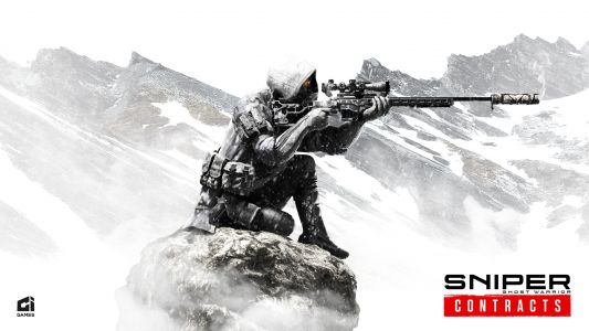 Sniper: Ghost Warrior Contracts Out on November 22nd