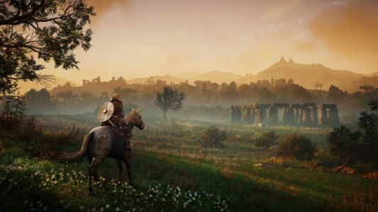"""Ubisoft Knows Recent Updates to Assassin's Creed Valhalla """"May Not Have Met Player's Expectations"""""""