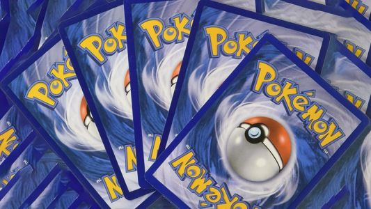 Target Will No Longer Sell Pokémon Cards In-Store Due To Safety Concerns