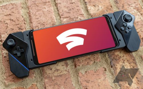 Latest Stadia app update reveals plans for demos, free weekends, and on-screen controls