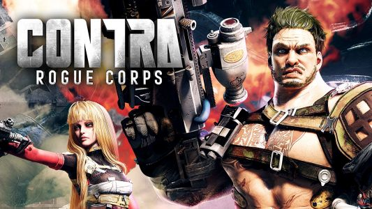 Contra: Rogue Corps Demo Is Available Now On Consoles