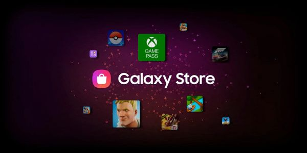 The Samsung Galaxy Store Now Has A Bigger Focus On Gaming
