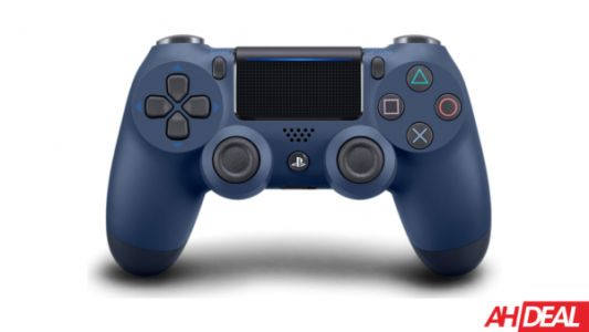 PlayStation 4 DualShock 4 Controllers Are Up To 38-Percent Off - Amazon Black Friday 2019 Deals