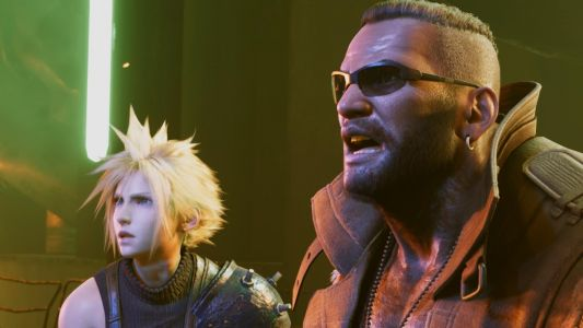 Square Enix isn't going all in on next-gen exclusive games yet, will take it slowly