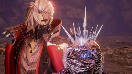 Code Vein Demo Will Receive New Stage, Co-op Today