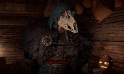 Assassin's Creed Valhalla Patch 1.1.1 Brings Ubisoft Connect Achievements and a Lengthy List of Fixes