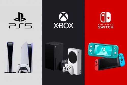Switch Dominates Japanese Charts, PS5 and Xbox Series X|S Sales Drop Due to Stock Shortages
