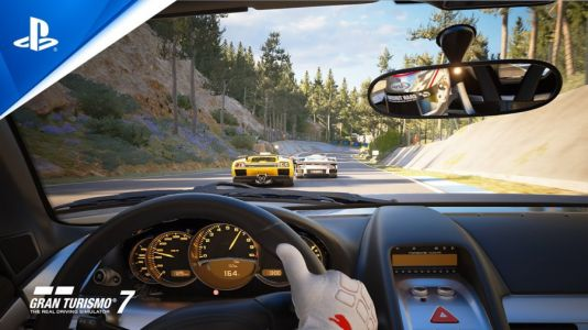 Gran Turismo 7 Beta Test Seemingly Leaked by PlayStation Website