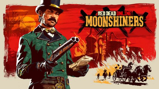 Red Dead Online Moonshine Recipe Guide
