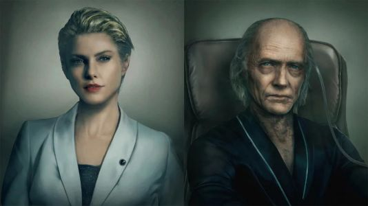Alex Wesker and Ozwell Spencer Coming to Resident Evil Resistance