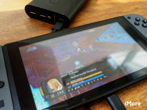 Best Battery Backup for Your Nintendo Switch in 2020