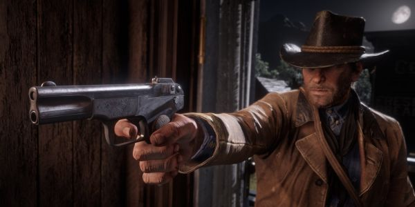 Rockstar Reportedly Has Multiple Games Currently in Development