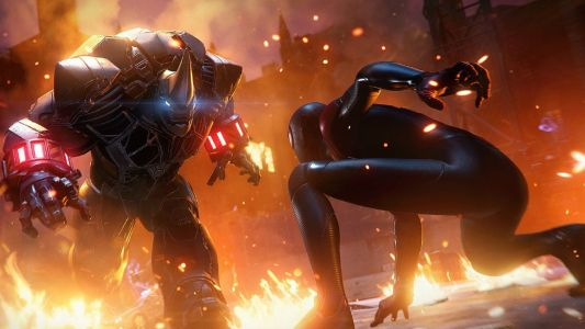 Marvel's Spider-Man: Miles Morales Outlines How Game Is Optimized For The PS5