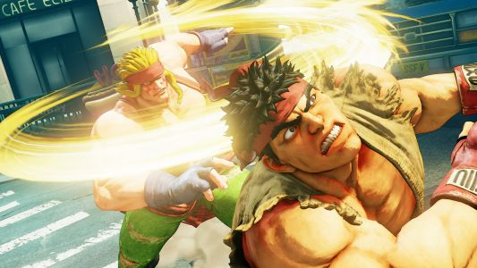 Street Fighter V and PUBG are huge gets for September's PlayStation Plus lineup