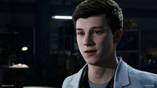 Peter Parker's Face Has Been Recast For Marvel's Spider-Man Remastered On PlayStation 5