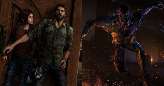 The 10 Worst Choices You Can Make In Any Horror Game, Ranked
