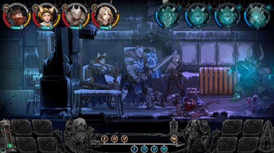 Vambrace: Cold Soul Release Date Revealed