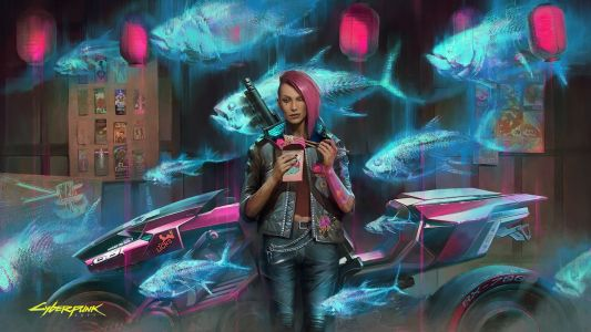 Cyberpunk 2077 patch 1.1 is mostly about fixing crashes and quest roadblocks
