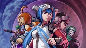 CrossCode Review