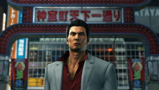 Yakuza Remastered Collection, Dreams Debut in UK Sales Charts' Top 10