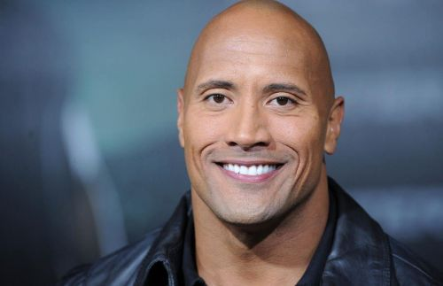 Gearbox boss wants The Rock to Play Claptrap in Borderlands Movie