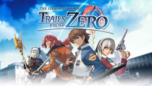 The Legend Of Heroes Series Radically Expanding Westward In Late 2022 And 2023