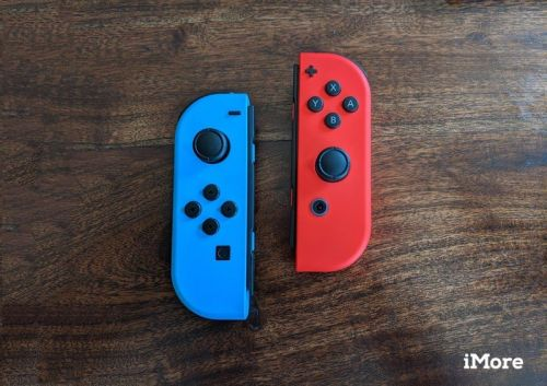 Nintendo announces you can soon buy single Joy-Cons for less