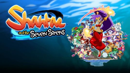 Shantae and the Seven Sirens Gets Launch Trailer