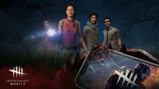 Dead By Daylight Is Coming To Mobile In The US This Spring