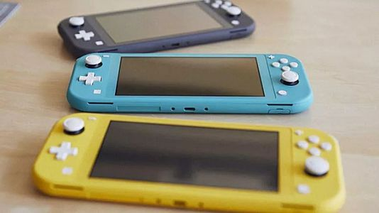 Nintendo fought hard to make sure Switch Lite hit the $200 price point, say inside sources