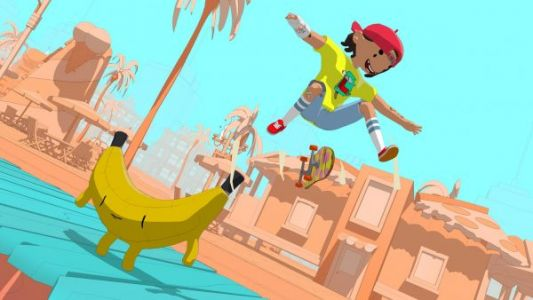 Check out the new OlliOlli World gameplay trailer here