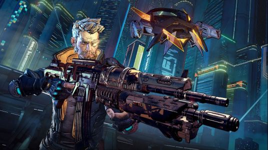 Borderlands 3 Legendary items will be easier to acquire during Farming Frenzy mini-event