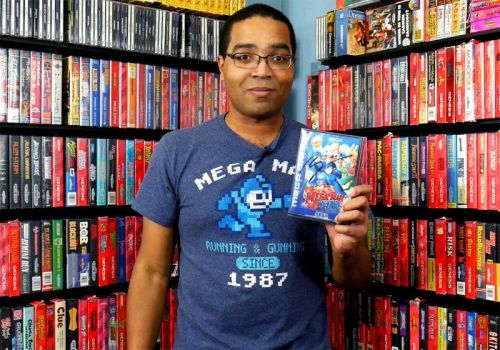 Building a Completist Sega Collection Without Going Overboard