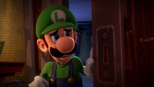 Nintendo Download: Luigi's Mansion 3