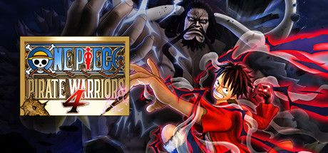 Pre-Purchase Now - ONE PIECE: PIRATE WARRIORS 4