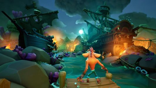 Crash Bandicoot 4: It's About Time review - doesn't quite live up to its crate expectations