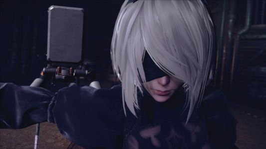 Nier: Automata's anticipated Steam patch drops this week