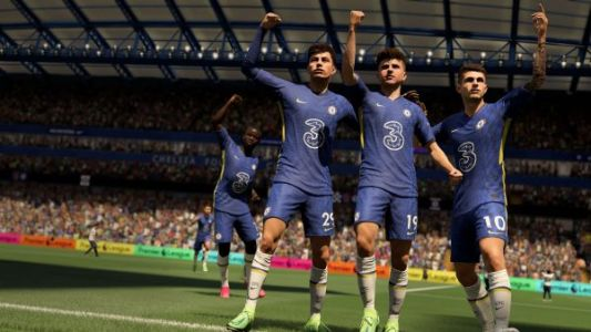 Only the Ultimate Edition of FIFA 22 will come with a next-gen upgrade