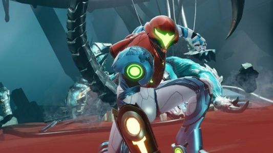 Metroid Dread Tops the Japanese Charts, Switch OLED Boosts Sales, Xbox Series Tops 100,000 Sold