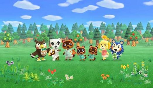 Animal Crossing: New Horizons reaches 6 million units sold in Japan faster than any game in history