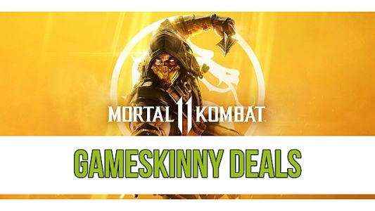 Mortal Kombat 11 Currently $10 Off On Console, $26 Off On PC