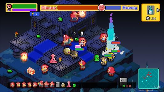 Slime Tactics Review