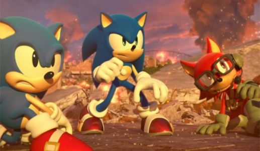 All the Sega References and Easter Eggs We Spotted in the Sonic the Hedgehog Movie